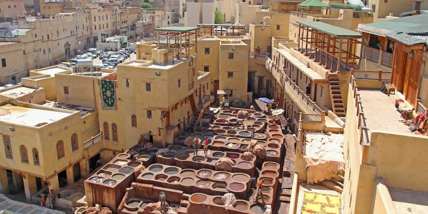 Fes Excursions